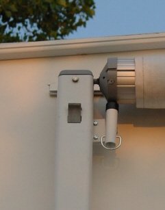 Photo Of AE 8500 Awning Support Arm